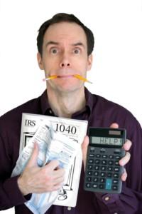Colorado Springs Tax Debt Relief Attorney